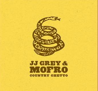 JJ Grey & Mofro Poster – Free To Good Home