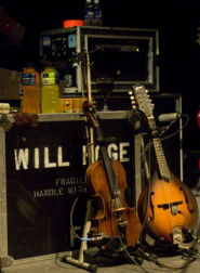 Will Hoge (photo by Sanjay Suchak)