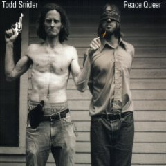 Todd Snider's Gift to You
