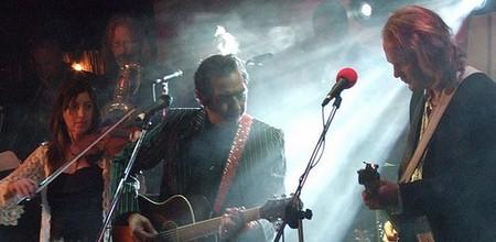 John's Mega-Superior SXSW '09 Show of the Year: The Alejandro Escovedo Orchestra