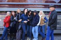 Dave Alvin & the Guilty Women