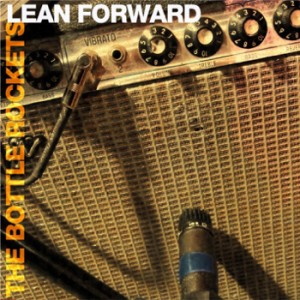 Lean Forward album cover