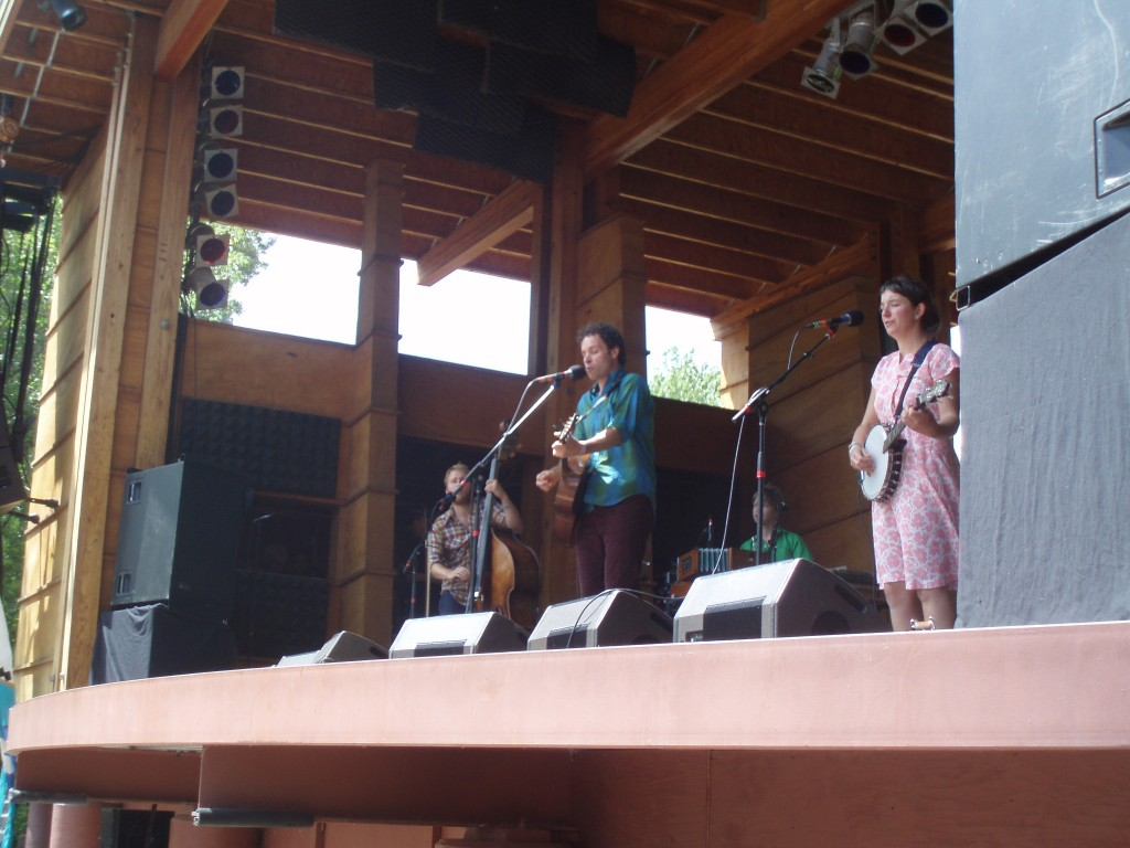 Rocky Mountain Folks Festival – Day Three