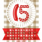 Bloodshot Records Beer-B-Q