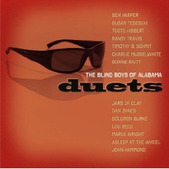 Blind Boys of Alabama – Duets