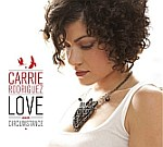 Carrie Rodriguez – Love and Circumstance
