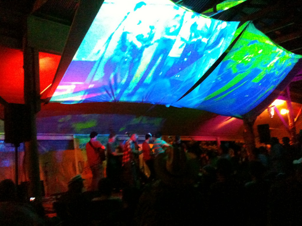 Old Settler's Music Festival – 2010