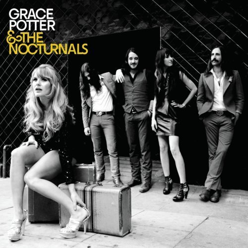 Editors' Pick: Grace Potter and the Nocturnals