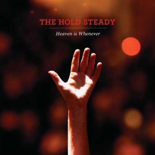 Twangville Town Hall: Heaven is Whenever – The Hold Steady