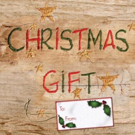 Scott Miller, Christmas Gift