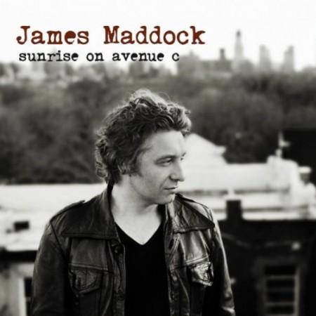 James Maddock, Sunrise on Avenue C