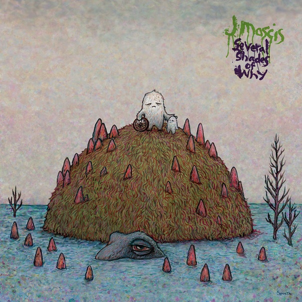 J. Mascis – Several Shades of Why