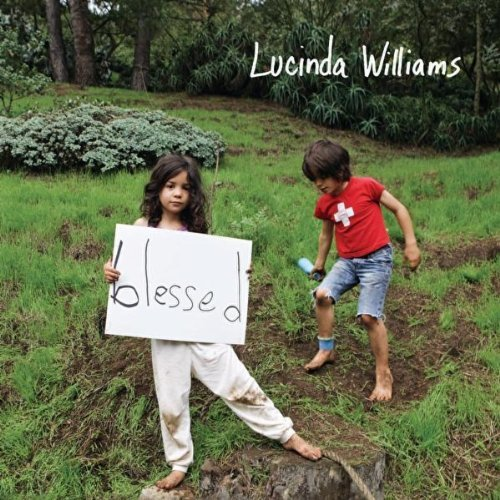 "Readers' Pick: Lucinda Williams, ""Blessed"""