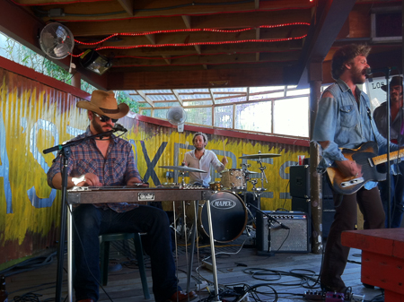 SXSW 2011: The Sounds, Part 1