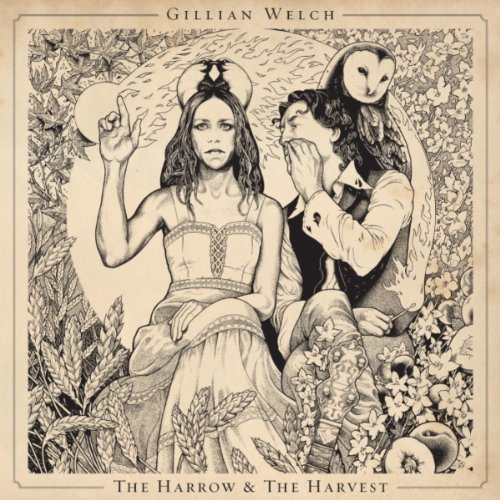 "Readers' Pick: Gillian Welch, ""The Harrow & The Harvest"""