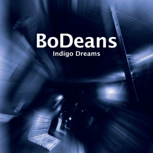 "BoDeans, ""Indigo Dreams"""