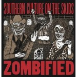 Zombified cover