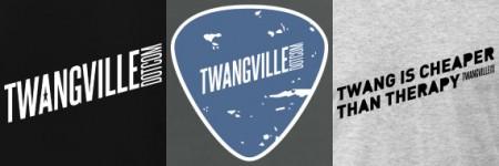 Twangville Tees