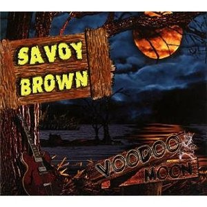 Savoy Brown – Voodoo Moon