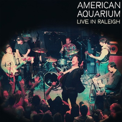 American Aquarium – Live in Raleigh