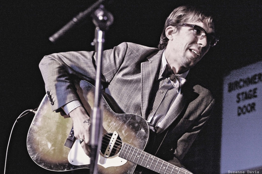Photos that ROCK! Justin Townes Earle