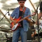 Brian Henneman of the Bottle Rockets