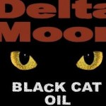Delta Moon Blackcatoil