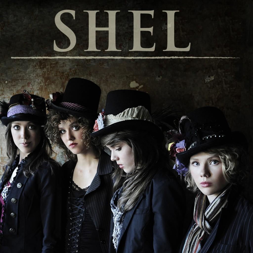 SHEL – SHEL