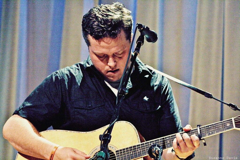 Duct Tape Saves Lives:  Thoughts and Opinions From 3 Southerners On Jason Isbell's Live In Alabama