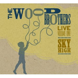 The Wood Brothers – Live, Volume 1 & 2