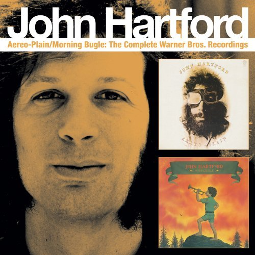 John Hartford – Aereo Pain/Morning Bugle