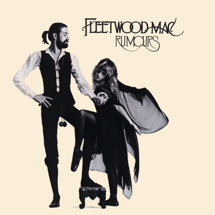 "Win Big:  a Fleetwood Mac ""Rumours"" Give-Away"