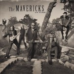 Mavericks cover