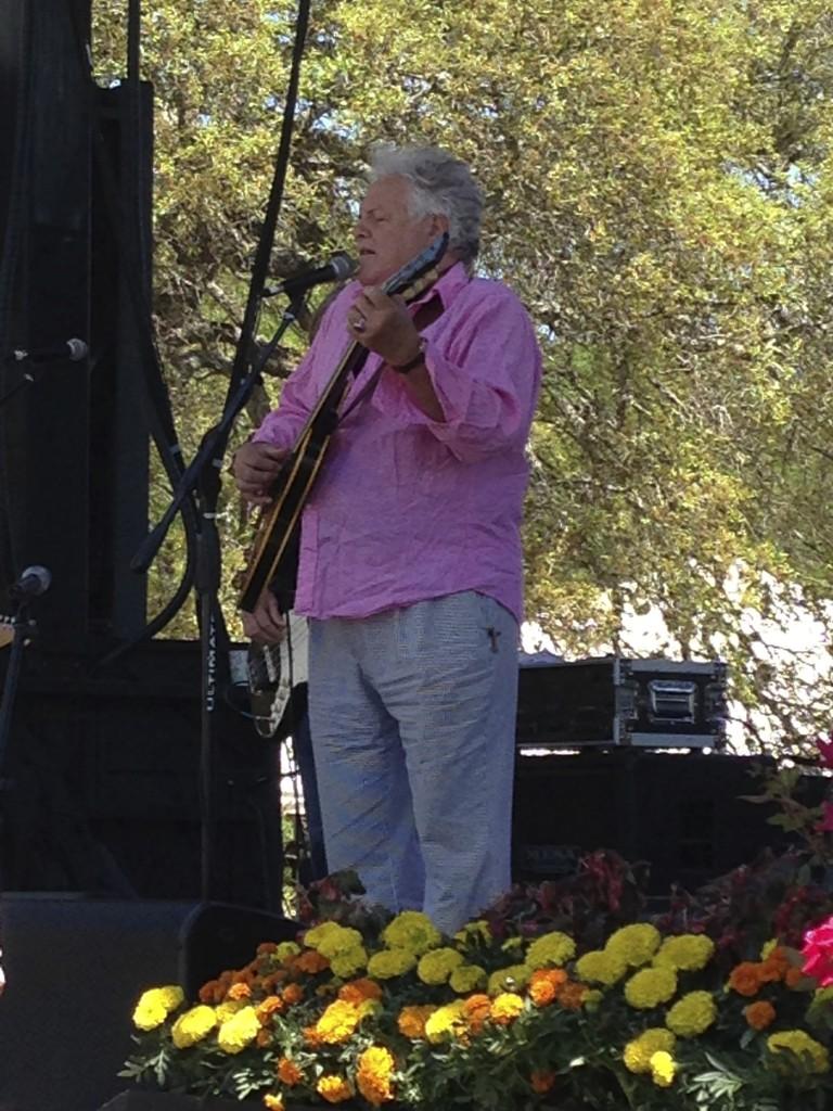 Old Settler's Music Festival 2013