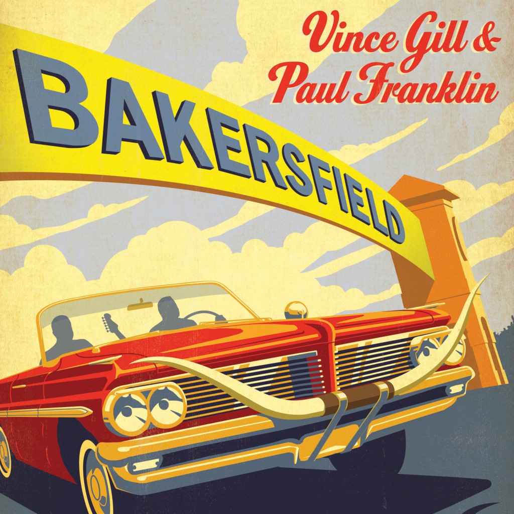Bakersfield – Review & Giveaway