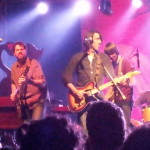 Drive By Truckers Live