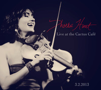 Phoebe Hunt – Live at the Cactus Cafe