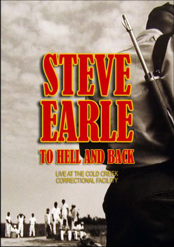 Steve Earle:  The Warner Bros Years