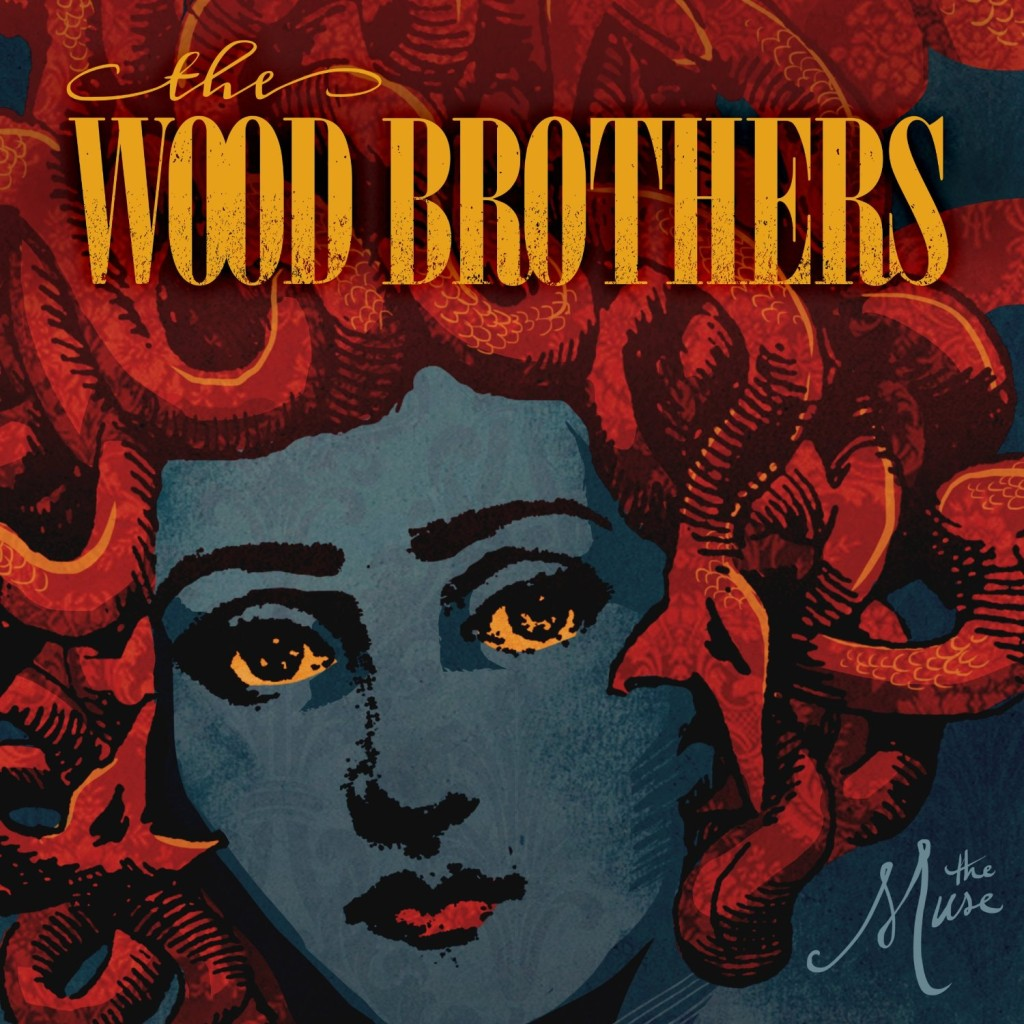 The Wood Brothers – The Muse