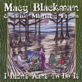 Macy Blackman