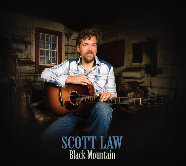 Scott Law – Black Mountain
