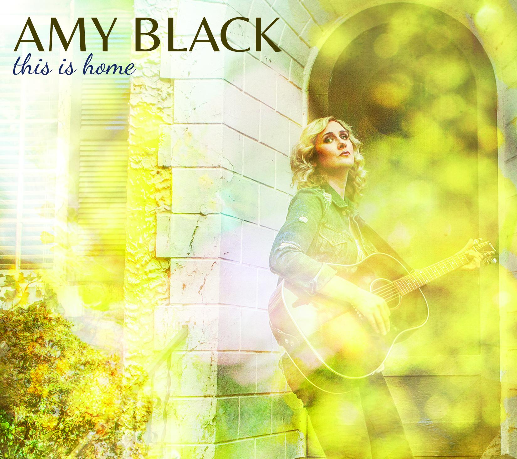 Amy Black