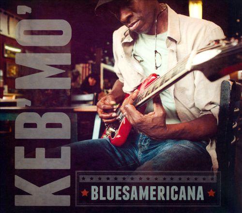 Keb' Mo' – BLUESAmericana