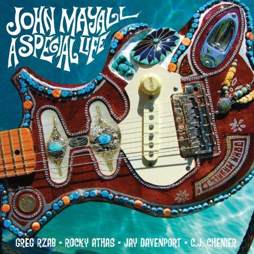 John Mayall – A Special Life