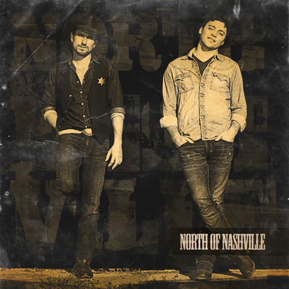 north of nashville cover