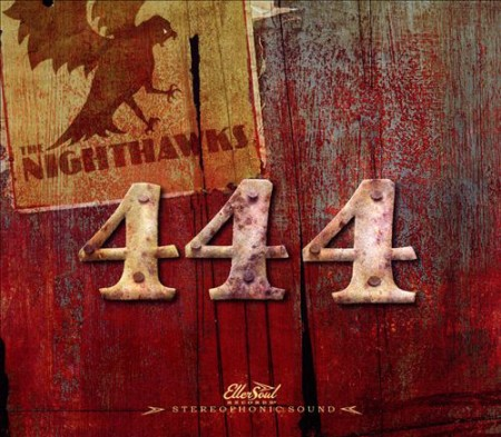 Nighthawks 444