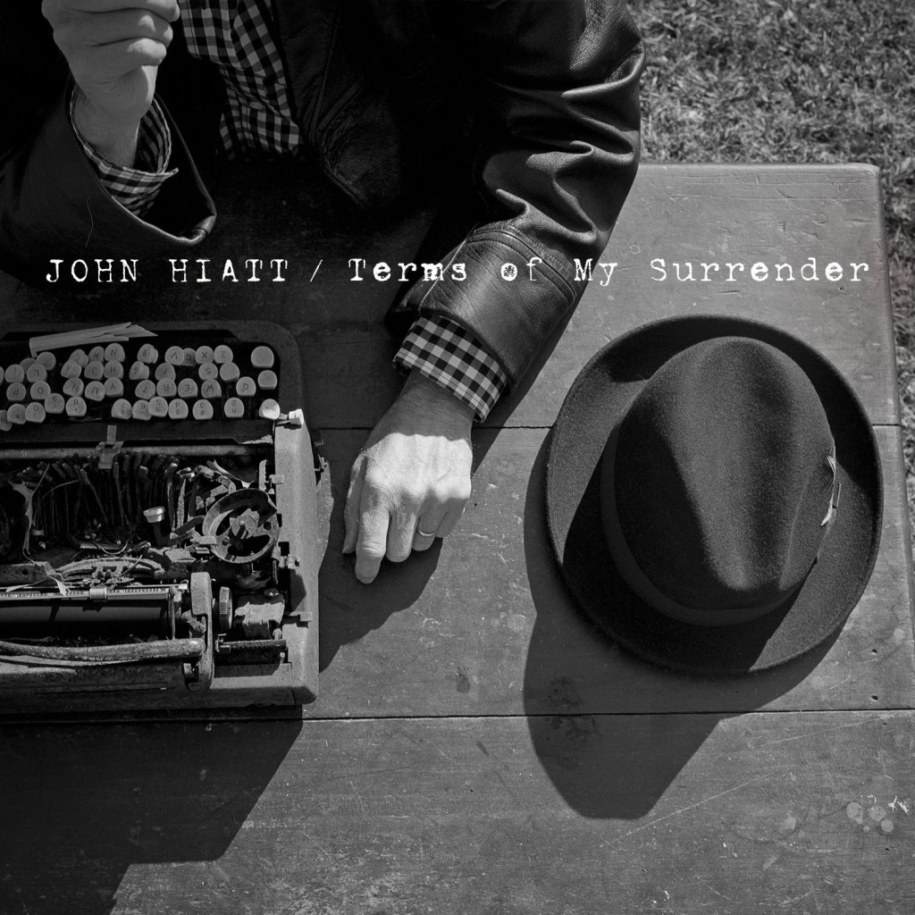 John Hiatt – Terms of My Surrender