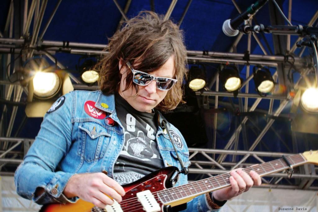 Photos that ROCK! Newport Folk Festival 2014