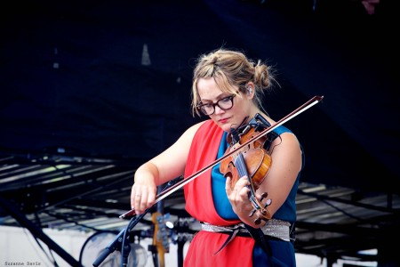 Sara Watkins- Nickel Creek