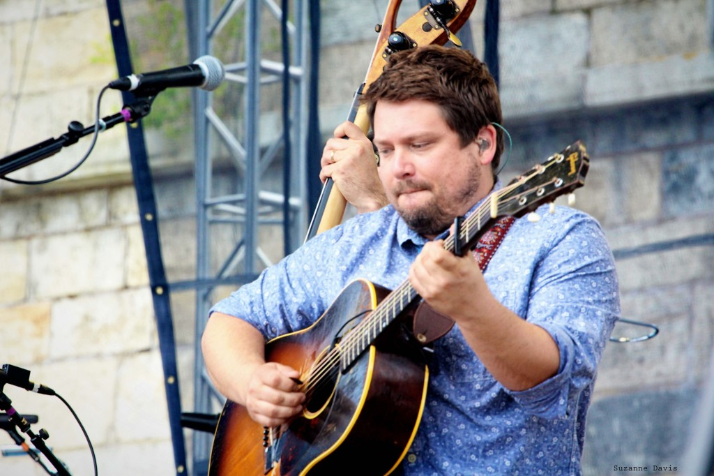 Newport Folk Festival – Saturday